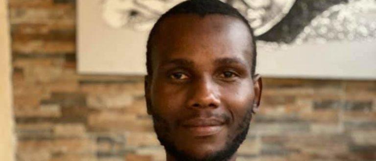 Article : Jocelyn Danga, la grosse pépite congolaise