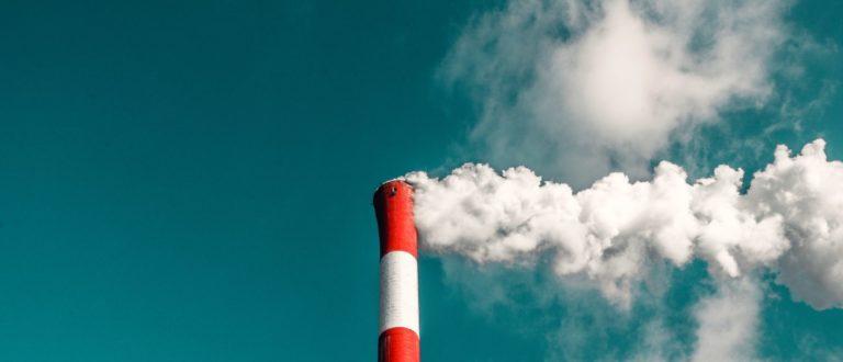 Article : La pollution de l'air : un grand danger pour la survie de l'humanité