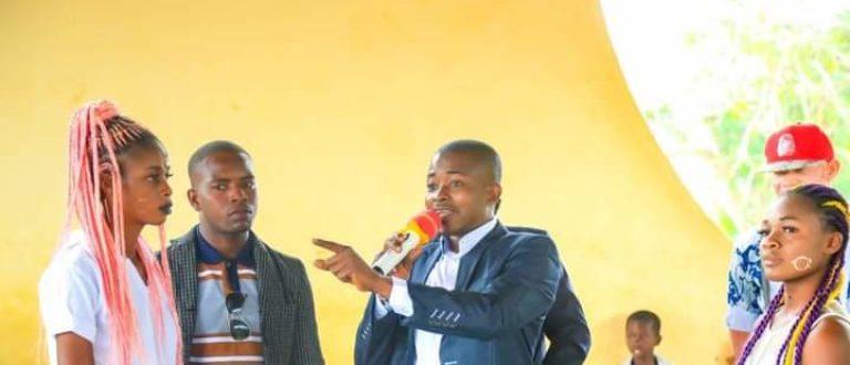 Article : Mathieu Ouedraogo, un homme engagé pour l'alphabétisation