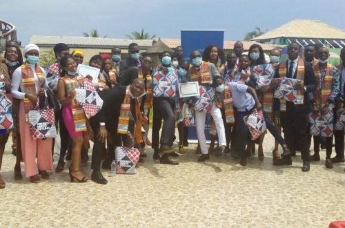 Article : Fin du programme GenAV 2020 :  un triste au revoir mais un engagement fort pour impacter positivement la Côte d'Ivoire