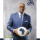 Article : Jacques ANOUMA, l'Homme qui veut servir le football africain à 100%
